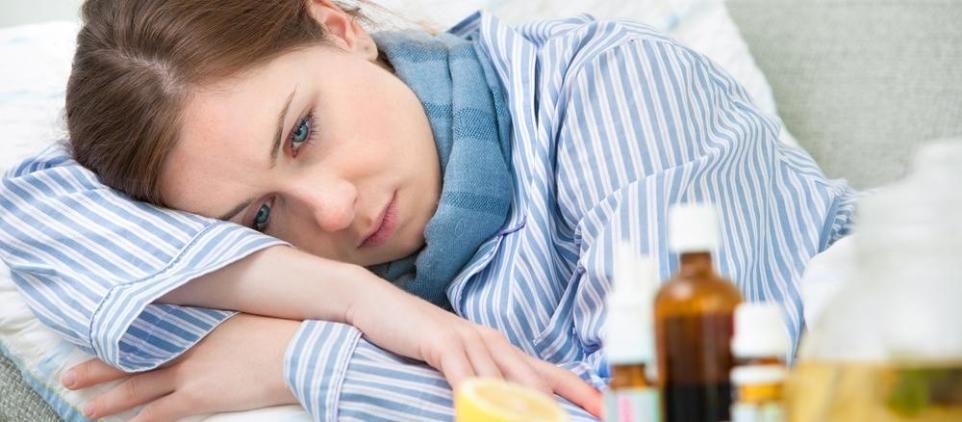 Leki na przeziębienie – które warto wybrać?