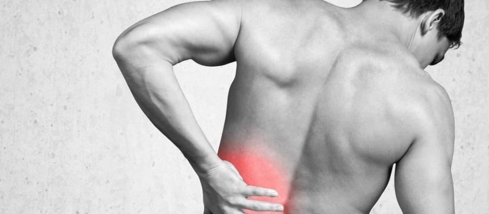 W jaki sposób zapobiegać bólom kręgosłupa