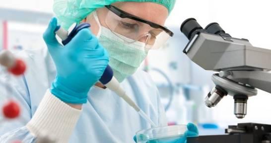Na czym polega test DNA na mikroślady