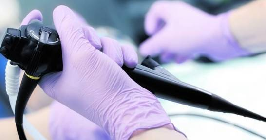 Wskazania i przebieg endoskopii