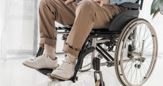 Rodzaje sprzętu rehabilitacyjnego