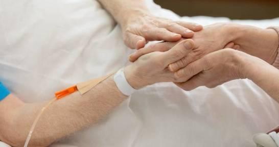Ból u pacjentów z chorobą nowotworową jelita grubego