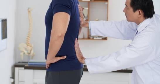 Czy terapia manualna kręgosłupa jest skuteczna?