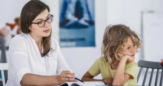 Zespół Aspergera u dzieci. Objawy, diagnoza i leczenie