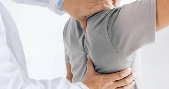 Terapia manualna w leczeniu ortopedycznym