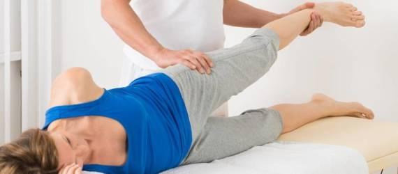 Niezbędny sprzęt rehabilitacyjny w opiece nad chorym