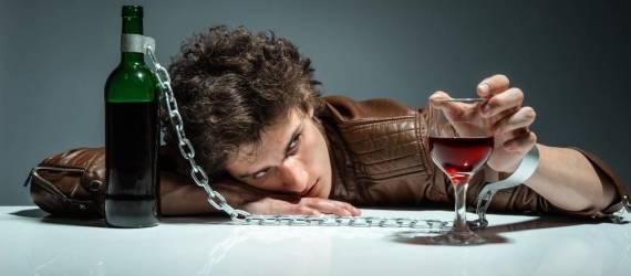 Alkoholizm jako choroba cywilizacyjna