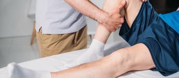Rehabilitacja po udarze. Jak powrócić do pełni sprawności?