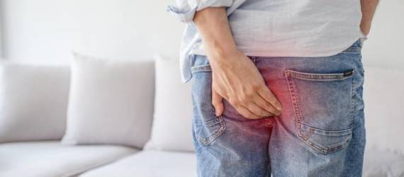 Przyczyny powstawania hemoroidów