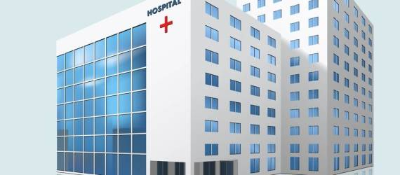 W jaki sposób buduje się i projektuje obiekty medyczne?