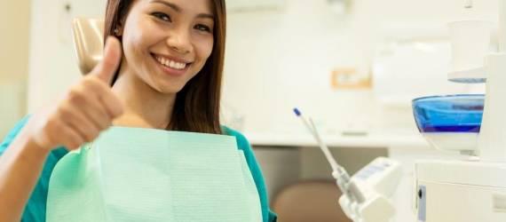 Metody bezbolesnego leczenia zębów