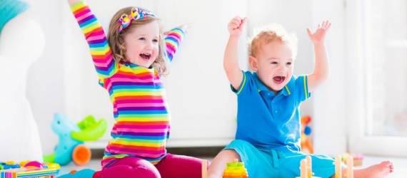 Rola żłobka w rozwoju dziecka