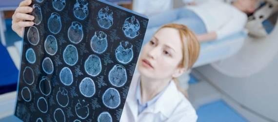 Metody diagnostyki chorób neurologicznych
