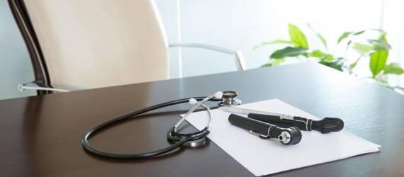 Jak wyposażyć gabinet lekarski?