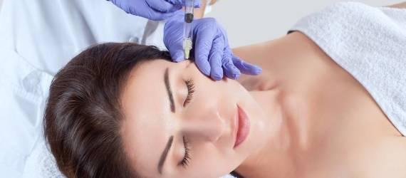 Jak wygląda zabieg z użyciem botoksu?