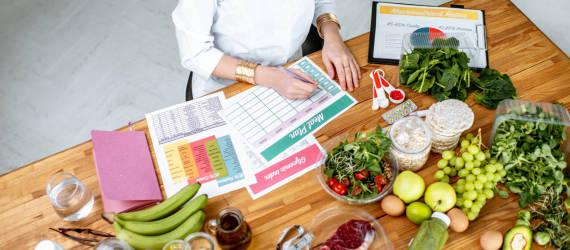 Plan żywieniowy – najważniejsze kryteria